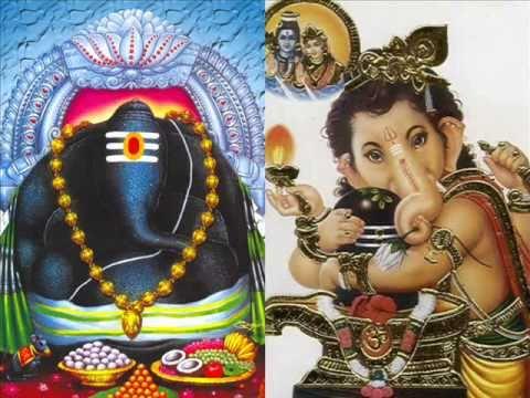 Bojja Ganapathi - Kanipakam Vinayaka