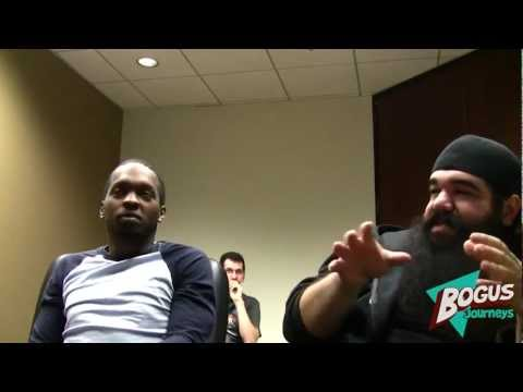 Bogus Journeys - 2011 WCG USA Champ vs Aris - Part 3