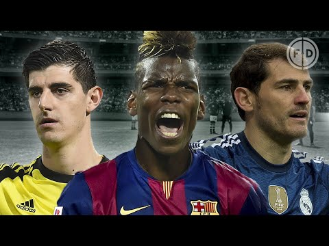 Transfer Talk | Paul Pogba to Barcelona?