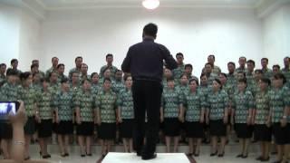 Download Lagu paduan suara metun sajau Gratis STAFABAND