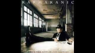 Watch Karmakanic Let In Hollywood video