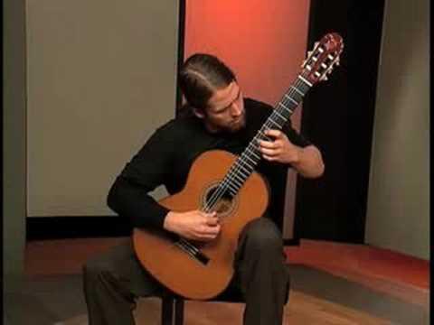 Joseph Palmer plays Tarantella - Johann Kaspar Mertz