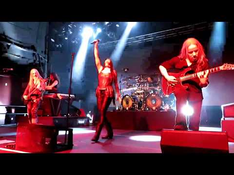 Nightwish // Devil & The Deep Dark Ocean  - Slaying The Dreamer // Decades Tour 2018 // Charlotte NC