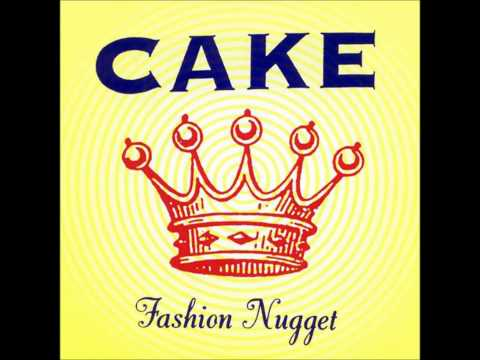 Cake - Sad Songs & Waltzes