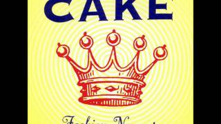 Watch Cake Sad Songs And Waltzes video