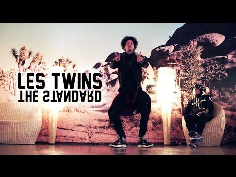 LES TWINS pɹɐpuɐʇs əɥʇ Los Angeles   YAK x Sony a7S