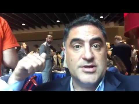Hillary Clinton Booed By Bernie delegates!