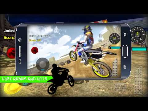 Motorbike Freestyle APK Cover