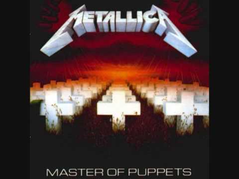 Metallica - Top 20 Best Metallica Songs