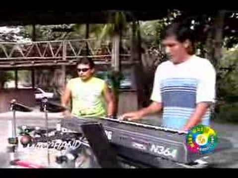 video musica caribenos: