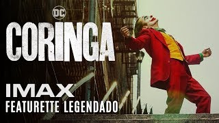 Coringa • Featurette IMAX Legendado