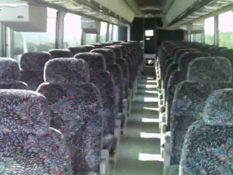 2004 MCI J4500 Bus # 823 Sawyers Bus Sales