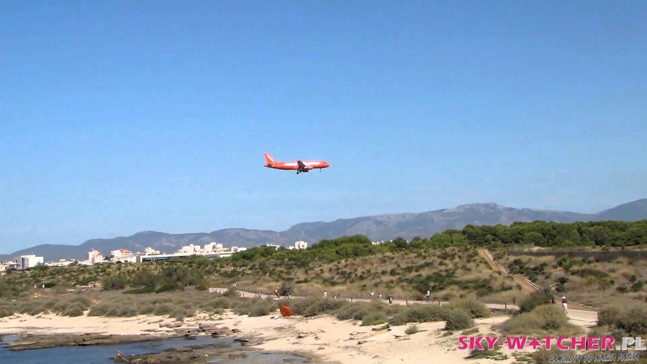 Sky spotting near pmi lepa airport palma - Job today palma de mallorca ...