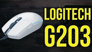 ✅ Logitech G203 Prodigy Gaming Mouse Review
