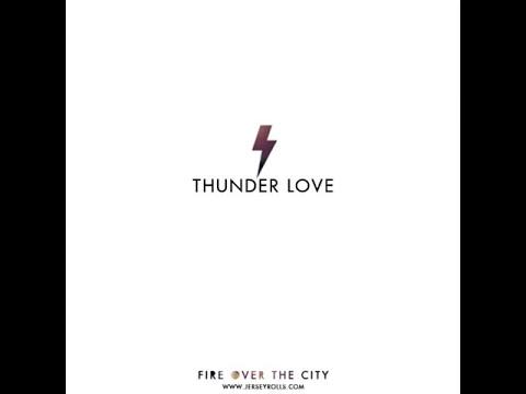 Jersey - Thunder Love