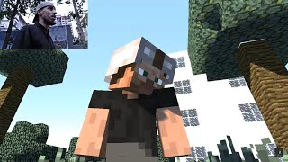 Minecraft Version - CONTRA TEHLİKELİ !