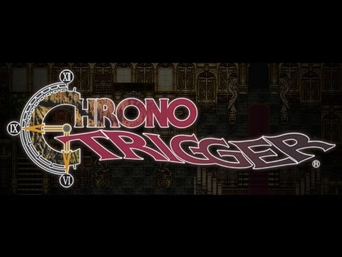 Misc Computer Games - Chrono Trigger - Those Without The Will To Live