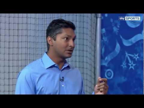 Masterclass On Spin With Kumar Sangakkara