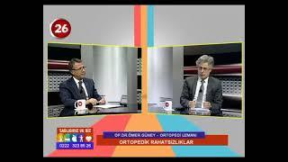 Sağılığımız ve Biz | Op.Dr.Ömer Güney