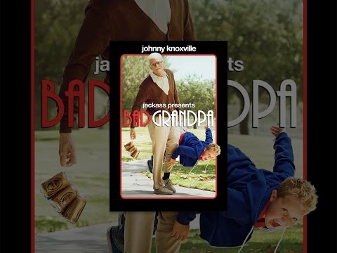 Jack Presents Bad Grandpa