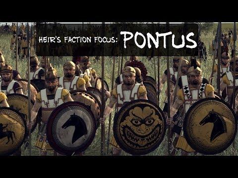 Heir's Faction Focus : Pontus