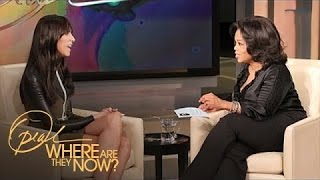 Transgender Supermodel on Life After Surgery | Oprah: Where Are They Now? | Oprah Winfrey Network