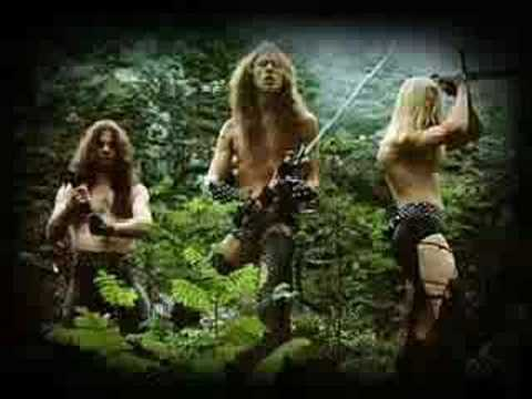 Metal 70s à 10s : top cds et top groupes Hqdefault