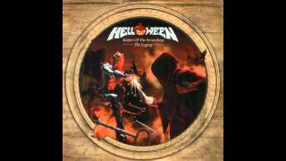 Helloween  01 The King For 1000 Years Full