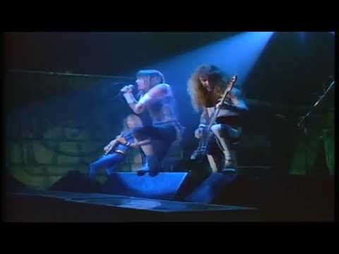 Iron Maiden - Rime Of The Anciente Mariner