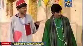 Amanat chan Butt hai Mrasi Nahi $xy Mazak| Punjabi Stage Drama Full Comedy