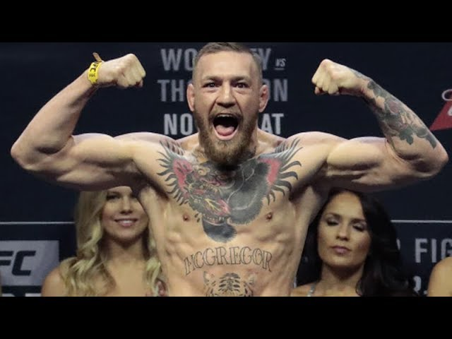 Conor McGregor to return to mixed martial arts after boxing loss