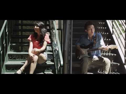 Clara C & David Choi - Darling It's You - Official Music Video
