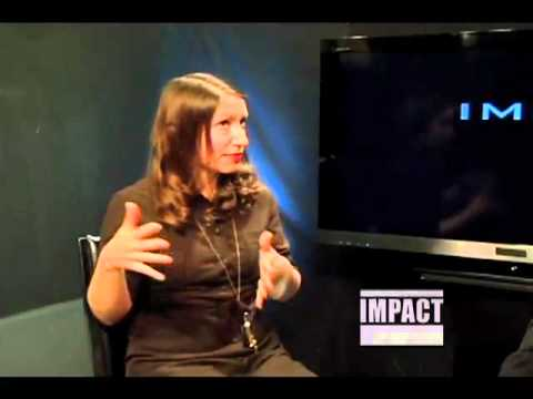 Impact Show 210 Philip Morris and Annmarie Lanesey