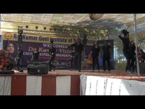 dope shope in rkgit 2012.MPG