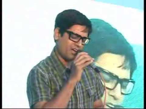 RUK JANA NAHIN : Akhilesh Dabi : KISHORE DA NITE 9 June 2012
