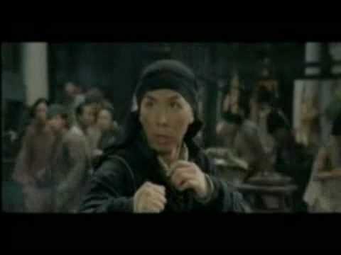 Video- Chân Tử Đan đọ tài điệp viên 007.flv