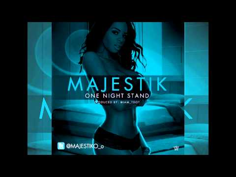 Keri Hilson - One Night Stand Ft. Chris Brown & Majestik Gold video