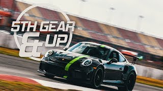 SCARING GIRLFRIEND AT 160MPH IN GT3RS!