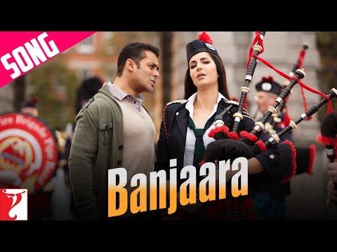 Banjaara - Song - Ek Tha Tiger