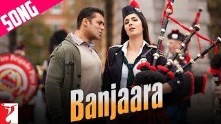 download lagu Banjaara Song  Ek Tha Tiger  Salman Khan gratis
