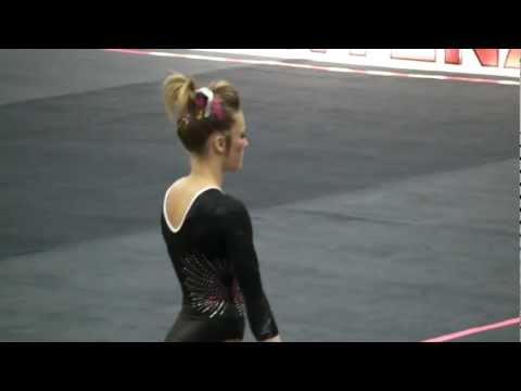 Courtney Cochefski - Bars [TWU] 9.700