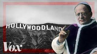 How the Catholic Church censored Hollywood