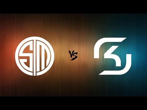 TSM vs SK [2014 World Championship] Groups B D1