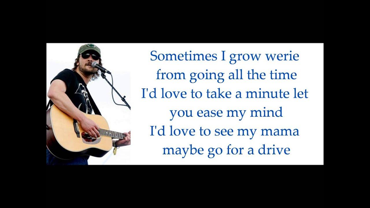 Carolina lyrics eric church youtube