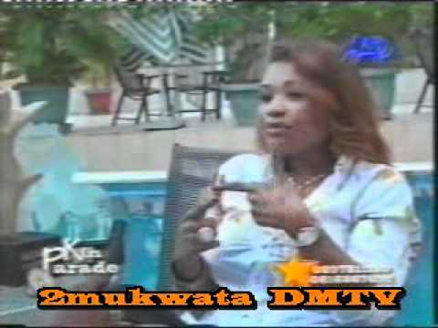 INTERVIEW DE BARBARA KANAM APRES OKAPI AWARDS 2011