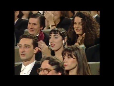 Rosa Maria Sardà, Premio Goya 1994 a Mejor Actriz de Reparto
