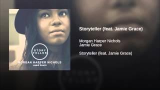 Jamie Grace Video - Storyteller (feat. Jamie Grace)