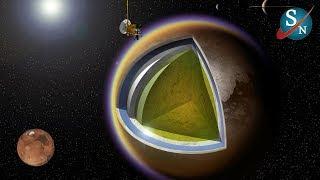 मंगल की बजाय टाइटन इंसानों के लिए क्यों अच्छा है| Space Colonization: Why Titan Is Better than Mars