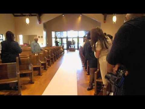 Antoinette Wedding Pt 1/4