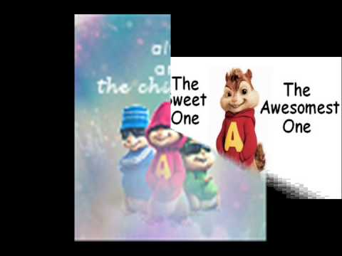 Alvin And The Chipmunks - Mr Lonley (With Lyrics)